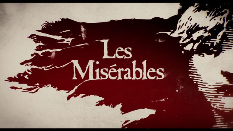 Les Mis Is Headed Back to Broadway Because How Else Will They Sell Tickets