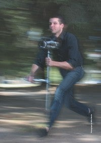 Build a $14 Video Camera Stabilizer