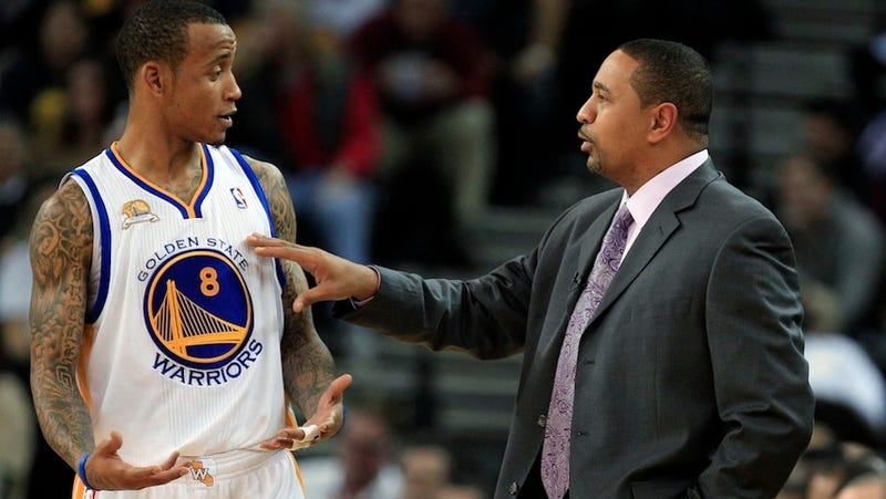 Monta Ellis Sure Sounds Happy To Be Leaving The Warriors