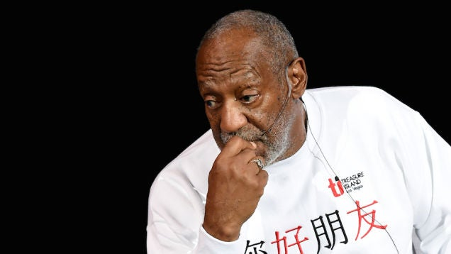 Two More Women Come Forward to Accuse Bill Cosby of Sexual Assault