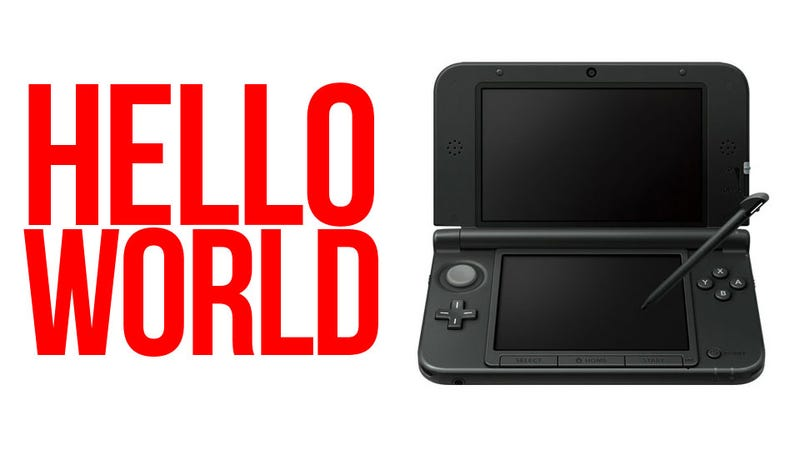 Nintendo Has Unveiled a New Model of the 3DS. Here's Everything You Need to Know.