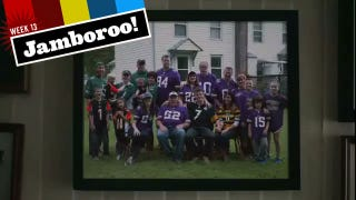 The Worst NFL Family In America Must Be Stopped