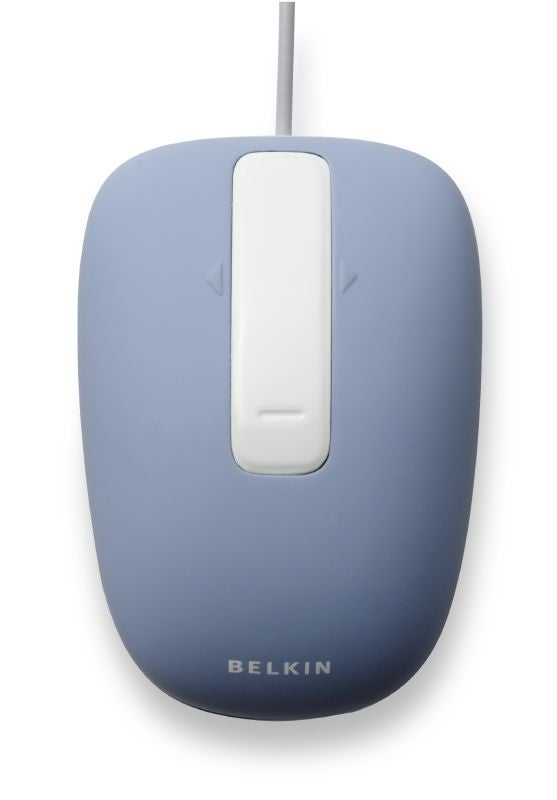 Belkin Washable Mouse Can Withstand Water Sports