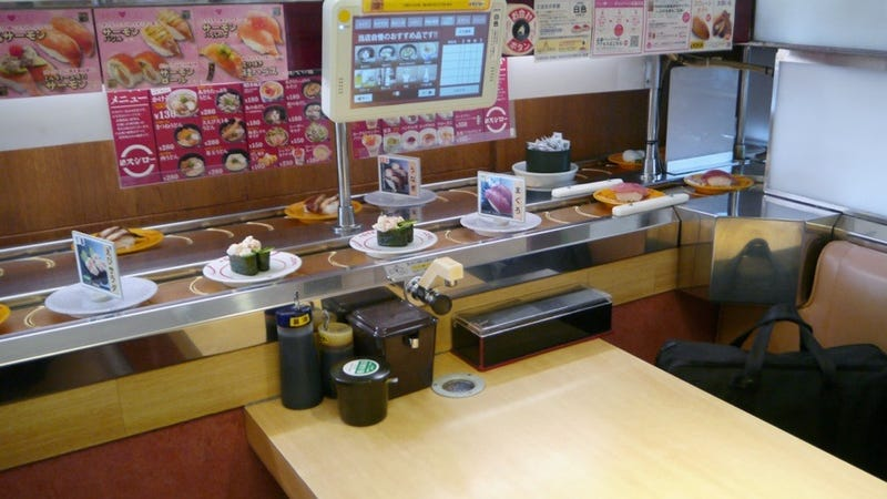 """Today Is """"Sushi Day"""" in Japan"""