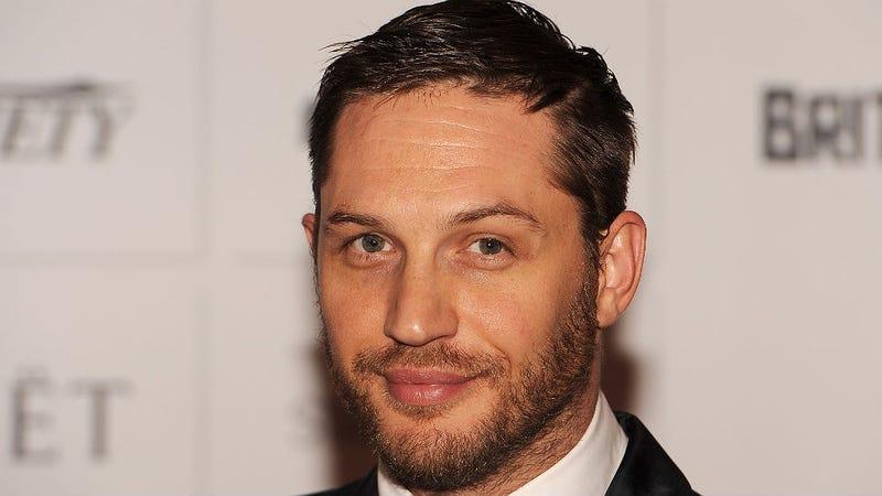Your Boyfriend Tom Hardy Returns to British TV in Peaky Blinders
