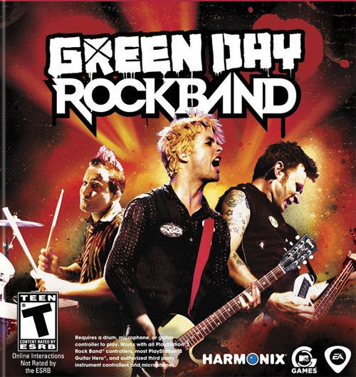 June 8 To Be A Green Day In Rock Band History