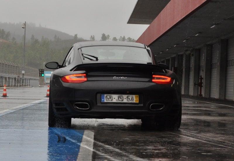 Porsche 997/Rusto Bait