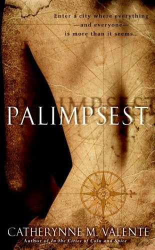 """Palimpsest"" Explores A Sexually-Transmitted City"