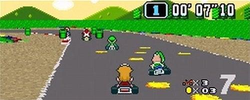 Virtual Console: Mario Kart, Smash Bros, Pilotwings, All Coming