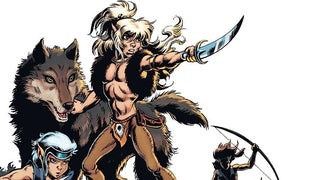 Now You Can Experience The Original <em>ElfQuest</em> In All Its Shiny Wonder
