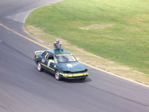 The Top 24 Lemons Of The 24 Hours Of LeMons New England