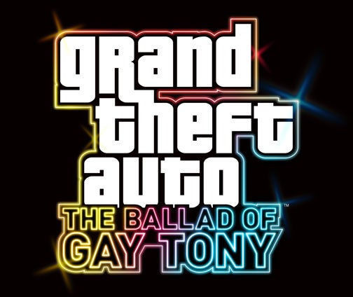 GTA IV Fabulously Expands With The Ballad of Gay Tony