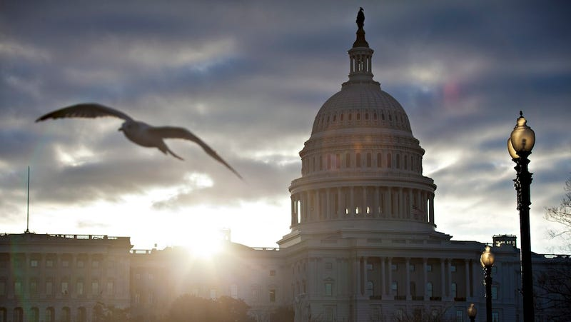 Anonymous Says They Leaked 2,000 Congressional Email Passwords