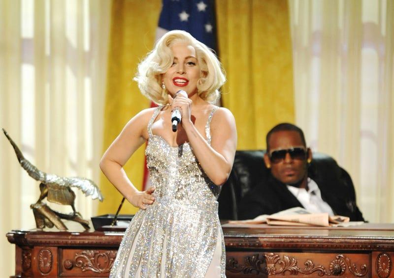 A Tale of Two Lady Gaga Trolls