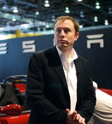 """Elon Musk: """"About My Divorce..."""""""