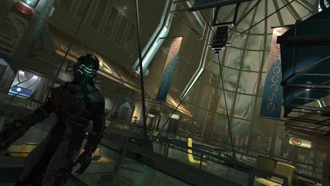 Dead Space 2 Doesn't Disappoint