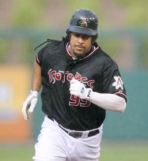 Triple-A Team Finds Tenuous Manny/Steroids Link