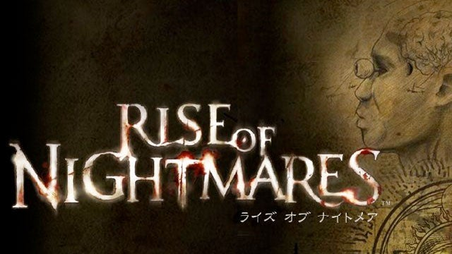 Finally, Some Details On Kinect's Bloodiest Game Rise of Nightmares