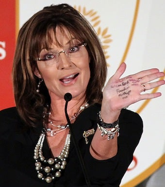 How A Palin Wedding Boycott Can Help Brevi Achieve True Stardom