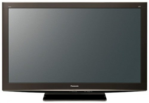 Panasonic's First 3DTV (Viera TH-P54VT) Priced at $5,900