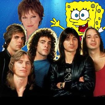 Next Week In Rock Band: Journey Under The Sea With Pat Benatar