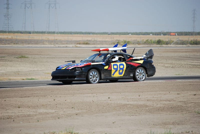 24 Hours Of LeMons Buttonwillow Histrionics Uber Gallery Part 54
