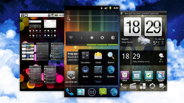 Best Android Launcher?