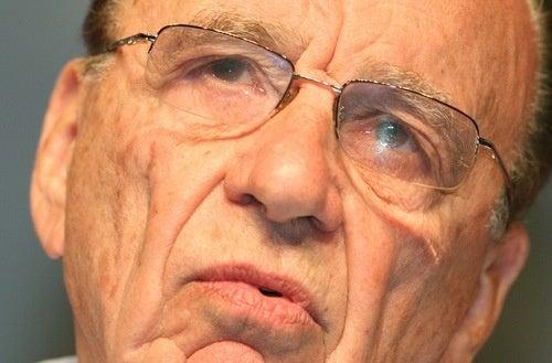 Rupert Murdoch Will Fight Anyone