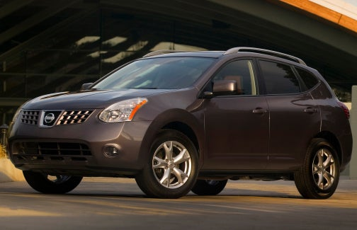 From Super Car To CUV: How The Nissan Rogue Got Its Name
