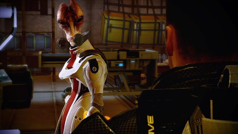 What The People Behind Mass Effect And Dragon Age Are Trying To Do