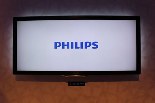 Philips 21:9 3DTV Gallery