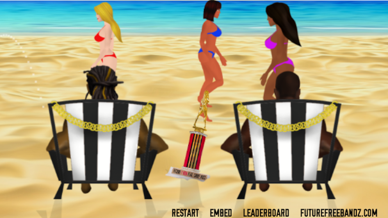 Kanye & Future Debut Incredibly Sexist Video Game; World Rolls Eyes