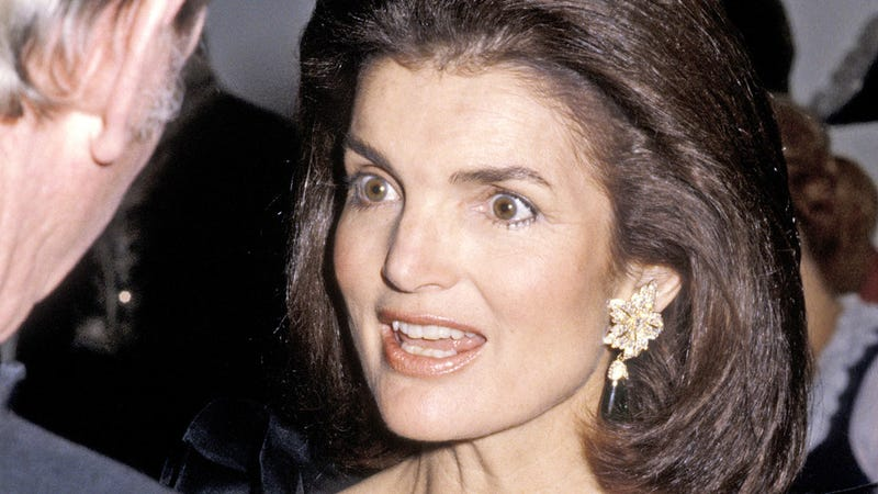 Jackie O. Tapes Reveal Her as JFK Murder Conspiracy Theorist?