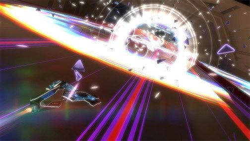 WipEout HD Fury Add-on Drops Next Week