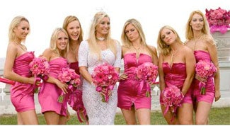 Bridesmaids Dresses Will Always Be Bad
