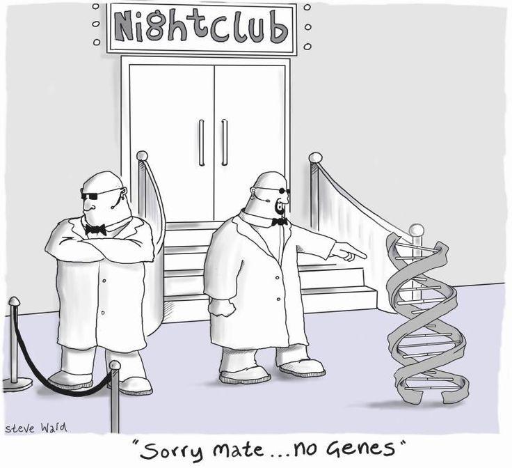TSJ! Tuesday Science Joke