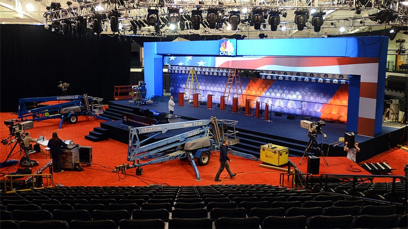 A Brief Guide to Tonight's GOP Presidential Debate