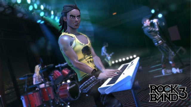 Rock Band Developer Sold For The Price Of A Copy Of Rock Band 3