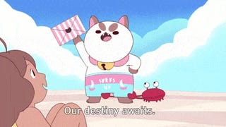 Was Puppycat a Tyrant?