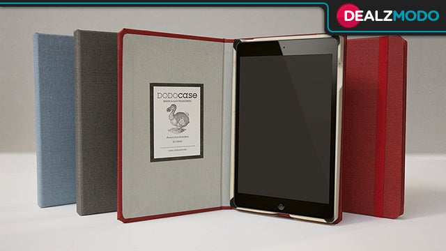 The Best-Looking iPad Case Is Your Deal of the Day