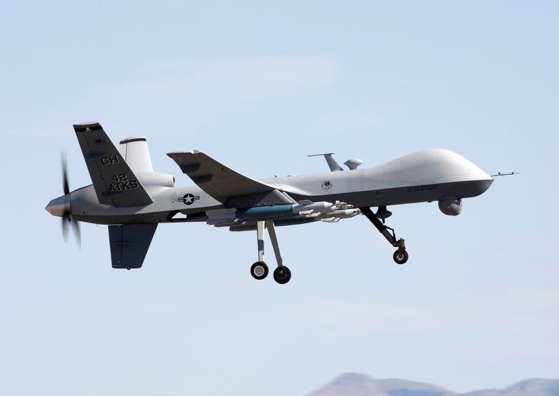 La guerra del futuro: los Drones de EE.UU. matan a 35 personas en Pakistán en 8 días