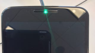 Why Is The Nexus 6 Secretly Hiding A LED Notification Light?
