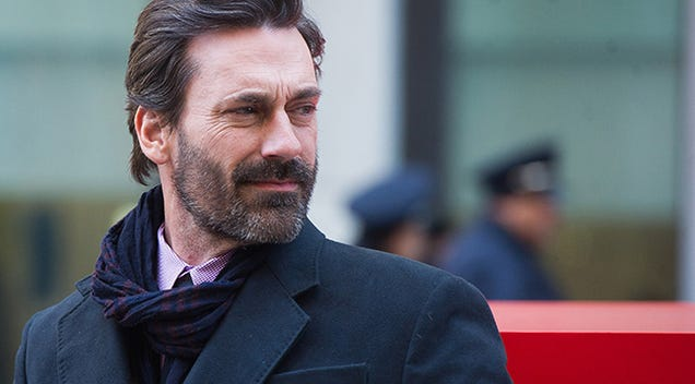 Jon Hamm Just Got Out of Rehab