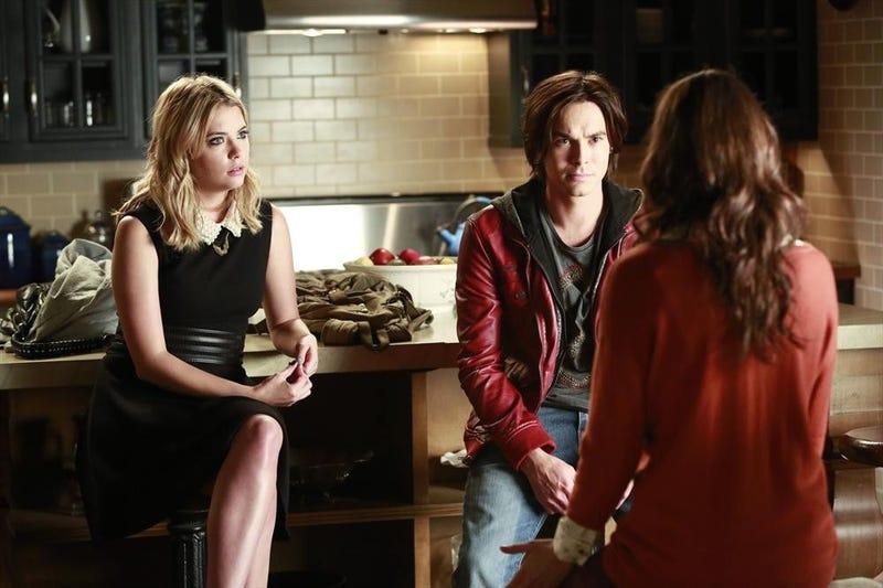 HD4x10: Pretty Little Liars Season 4 Episode 10 Watch Online Free
