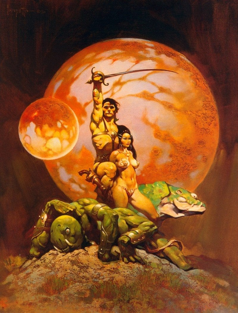 Everything You Need to Know about Disney's John Carter Movie