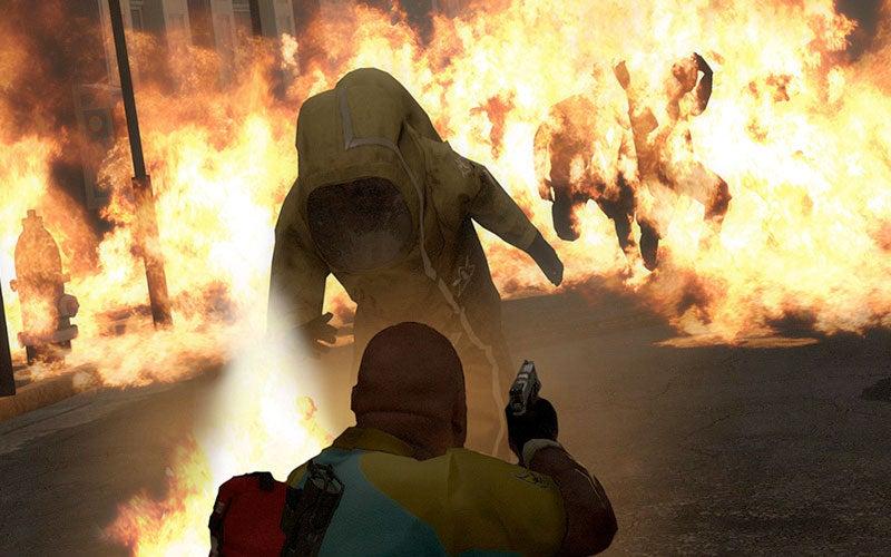 Left 4 Dead 2 New Changes Designed To Make It Less Rage Quit-y