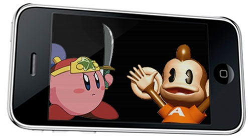 History Proves the iPhone Will Never Win the Handheld Gaming Wars