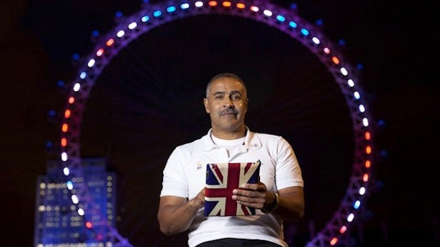London Eye To Serve As Giant Mood Ring For Olympic Games