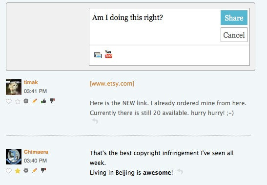 Gizmodo's Comment System: How It Works and Why It's Better