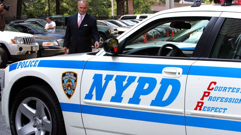NYC cops gave out fewer traffic tickets after ticket-fixing scandal
